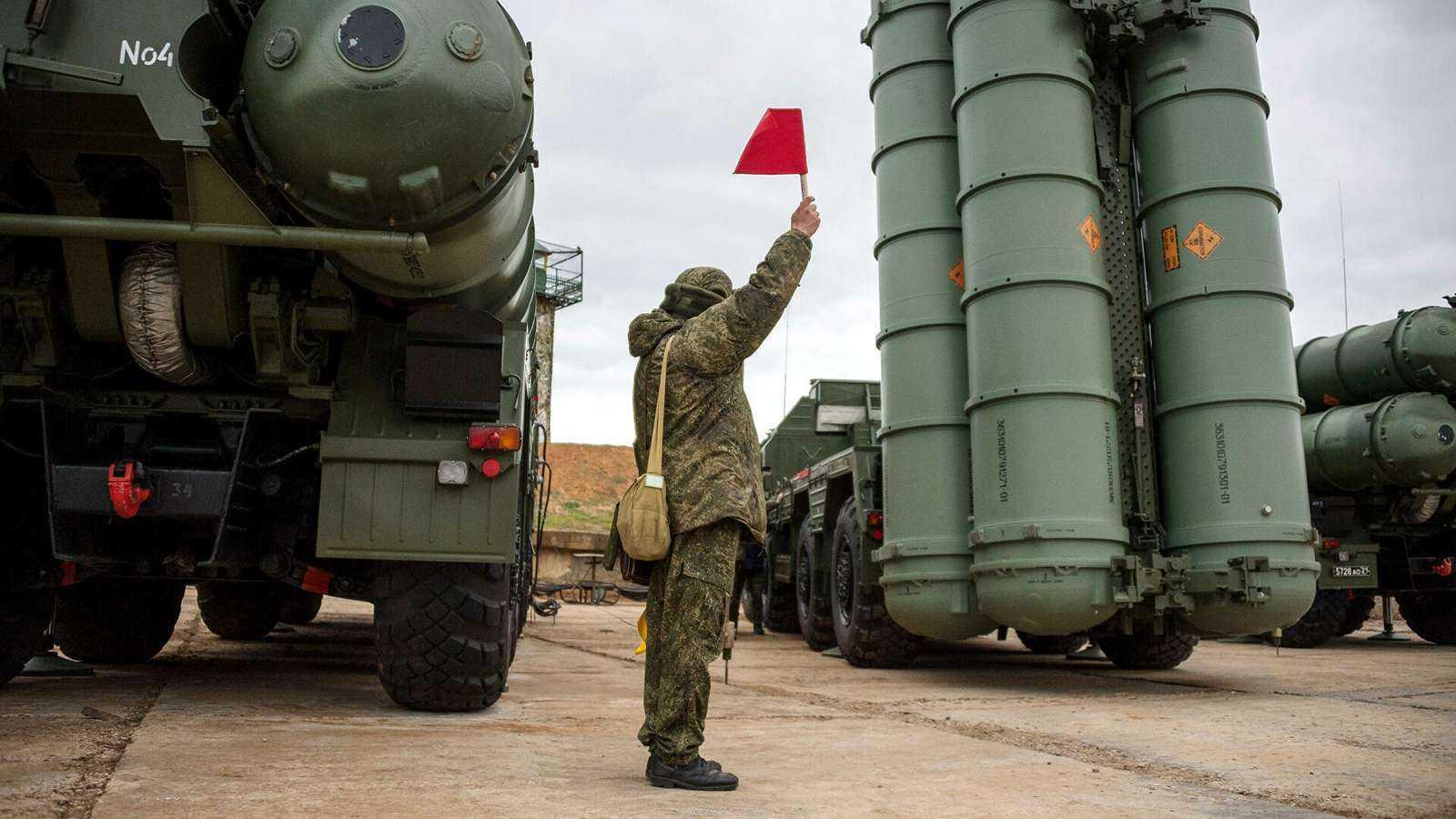 В МИД России обвинили США в развязывании гонки вооружений