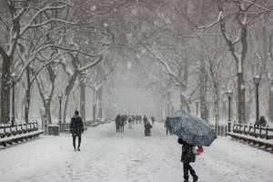 Россиянам рассказали о возможных погодных аномалиях зимой