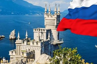 Новые требования Киева Москве по Крыму