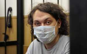 Депутат призвал поскорее освободить блогера Хованского из СИЗО