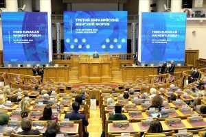 Понасенков оценил вероятность женщины-президента в России