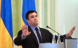 На Украине надеются, что сила и мощность США поможет в борьбе с Россией