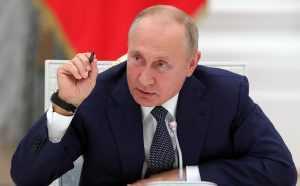 Журналист вспомнил шутку Путина, которая стала пророческой