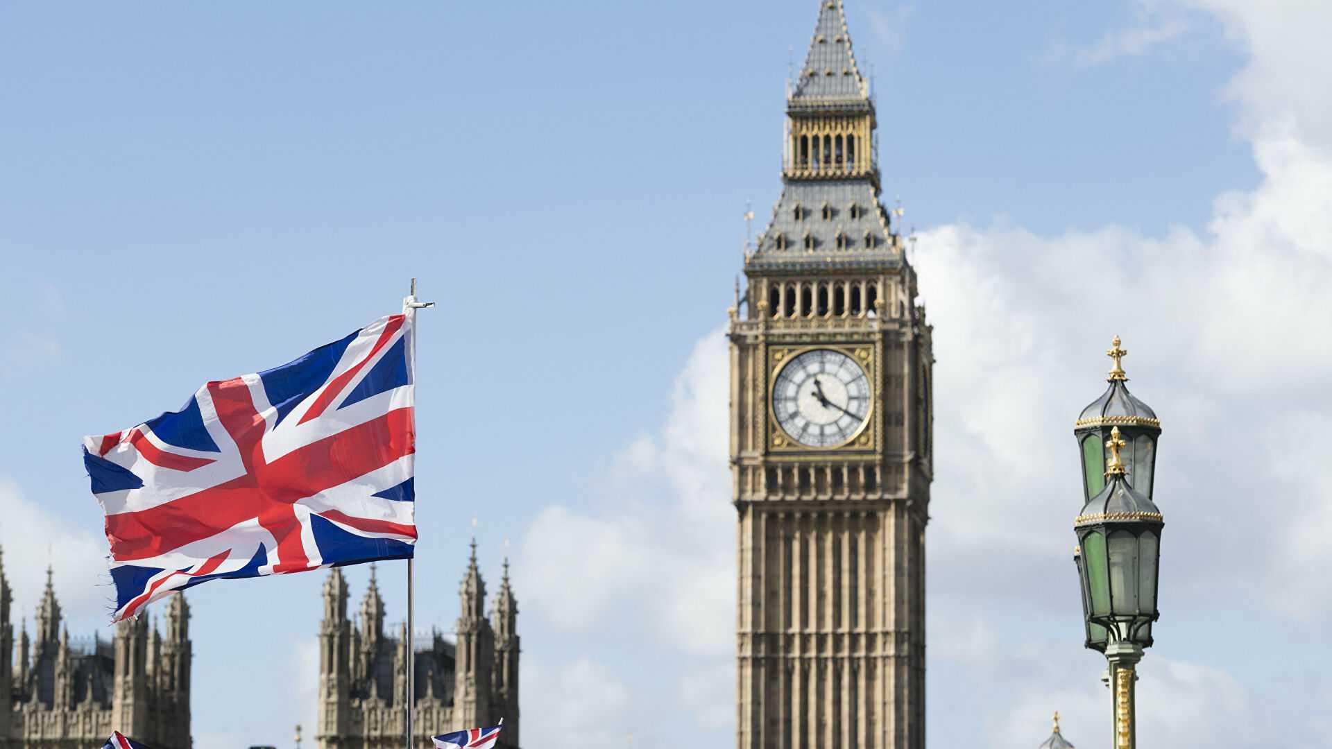 И снова здравствуйте: в Британии обвинили Москву в «газовом кризисе»