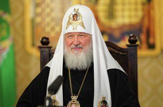 Патриарх Кирилл рассказал о «третьем пути» помимо коммунизма и капитализма