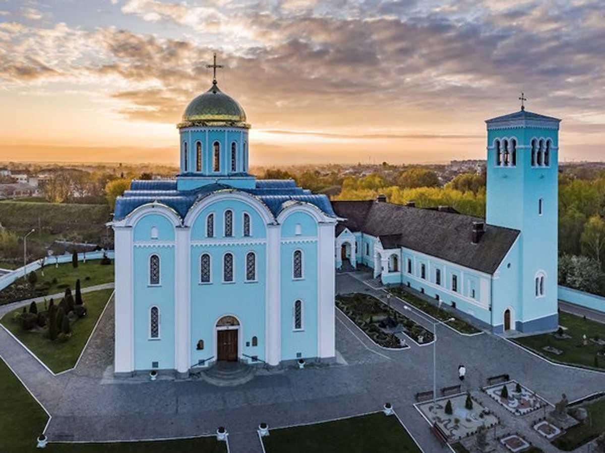 Украинский город переименовали из-за «прицепки, придуманной россиянами»