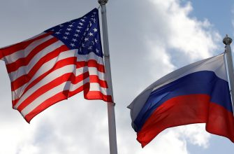 «Вежливая война» между Россией и США продолжается