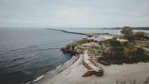 Губернатор Калининградской области предположил, для чего Польша роет канал через Балтийскую косу