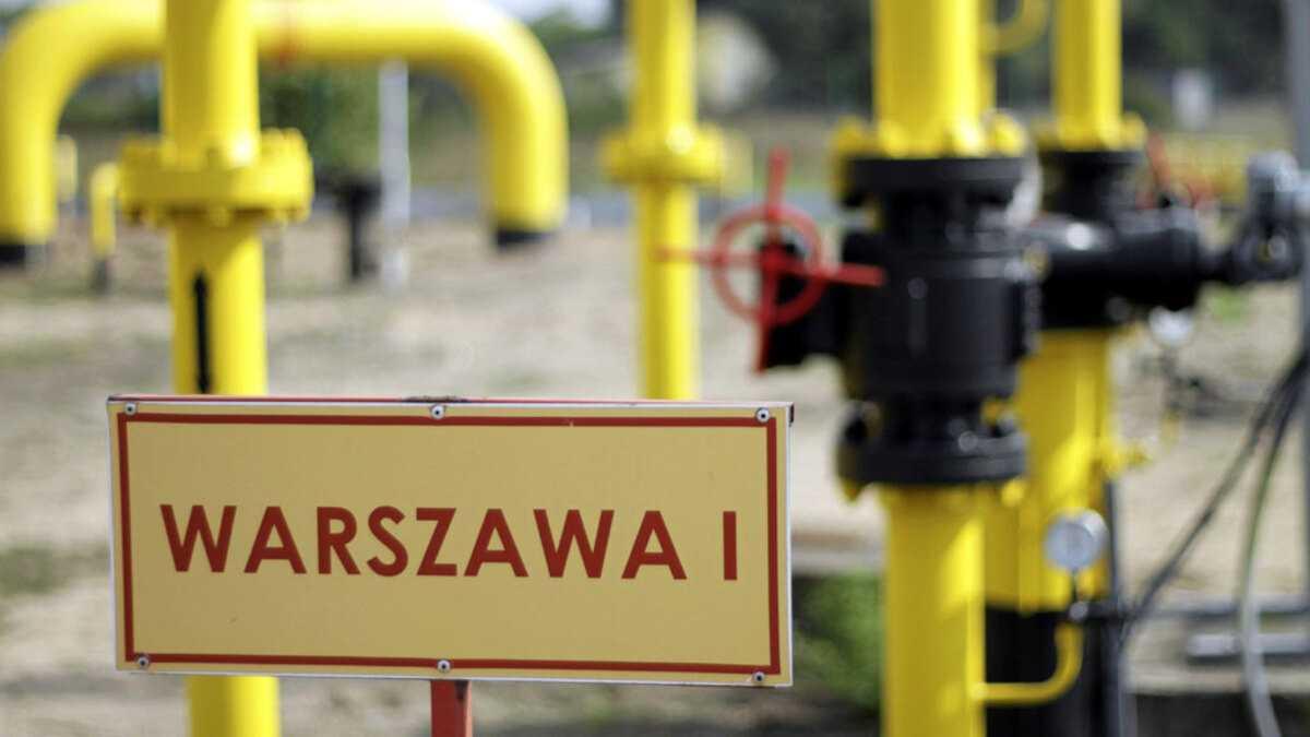 Польский вариант «газовой независимости» от России посчитали сомнительным