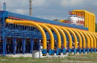 На Украине готовы продлить договор на транзит газа до его окончания