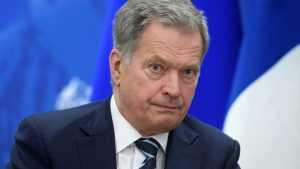 Президент Финляндии выступил с инициативой изменить отношения с Россией