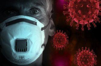 Ученые рассказали, какова вероятность заразиться коронавирусом на улице