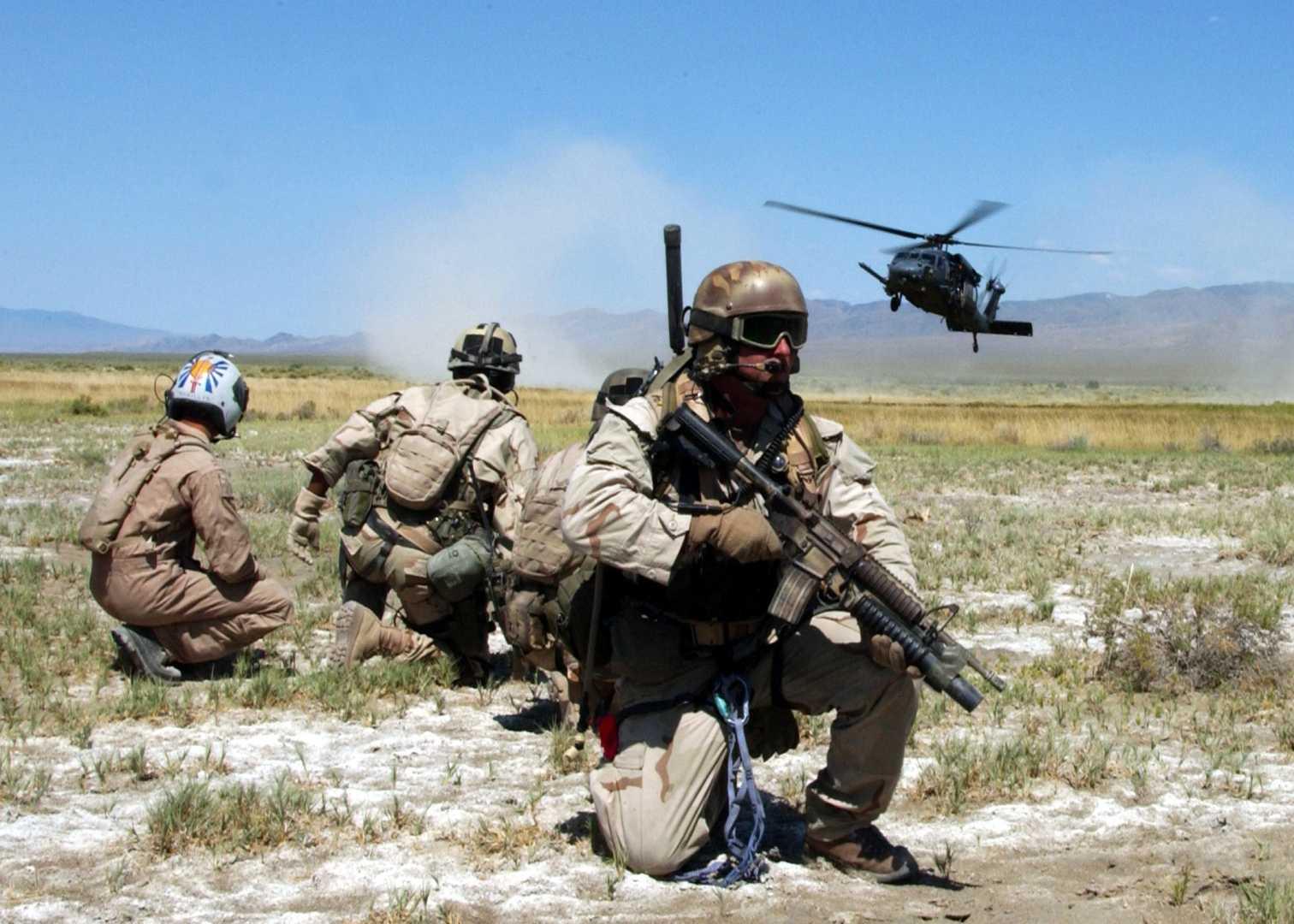 США испытали связку, с помощью которой они потенциально могут напасть на Россию
