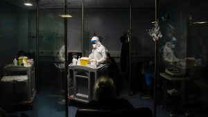 Россия и Китай нашли способ бороться с американскими биолабораториями у своих границ