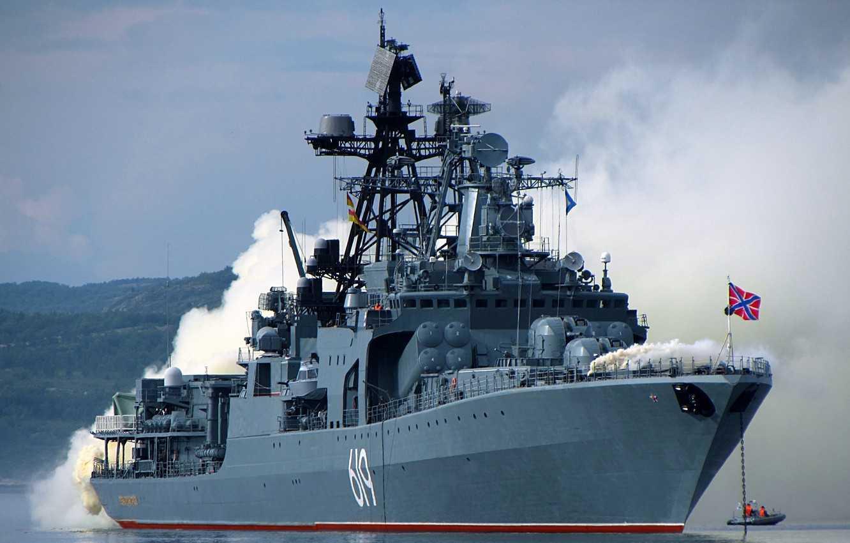Британские СМИ: российские моряки «передали привет» японскому премьер-министру