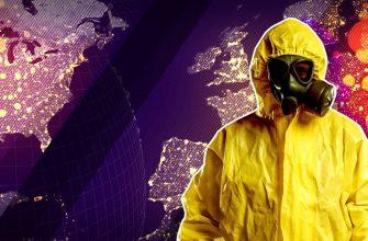 Стало известно, что грозит человечеству при худшем варианте развития пандемии коронавируса