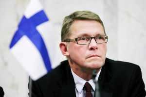 Финский экс-премьер пригрозил, что России будет «очень плохо»