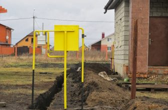 Подвести газ к участку в России теперь можно за счет государства