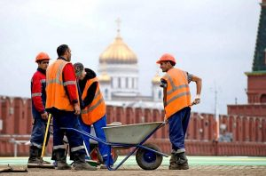 Генерал ФСБ рассказал, из-за чего мигранты становятся экстремистами
