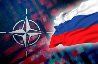 Ветеран НАТО предположил, какой будет возможная война с Россией