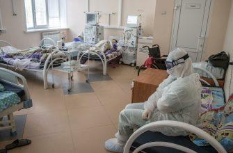 Один человек умер от пациента наркодиспансера в Якутии