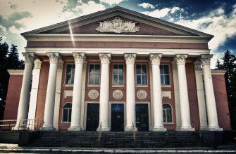Кабмин: культурные учреждения будут закрыты в нерабочие дни
