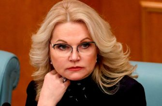 В России запущен счетчик вакцинации от COVID-19